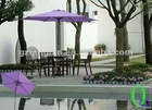 Garden Umbrella, Outdoor Sun Umbrella,Compact Sun Umbrella