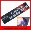 Foam rubber full printing promotional bar mat