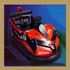 battery or electric bumper car for sale new
