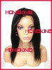 100% Indian Remy Full Lace Wigs