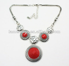 SAJ12060411 High quality Alloy necklace
