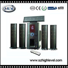 5.1 Top Grade home theatre with USB/SD function H-511X