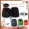 Mobile phone portable power bank with speaker function