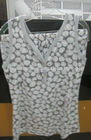 hot seller vest set sleepwear