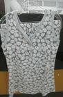 hot seller vest set sleepwear
