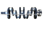 Crankshaft, Isuzu Crankshaft,Engine Crankshaft