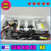 AC bulb + fast start AC ballast hid