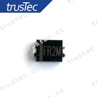 surface mount smd fast recovery rectifier diode fr2m