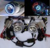 HID bi-xenon projector lens light /HID kit /HID bulb for car