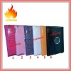 crocodile pattern ipad secure stand 360 degree rotating design smart cover leather case for ipad 3 with elastic