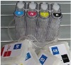 CISS compatible HP 18/88 .ink supply system