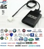 Yatour YT-M06 Digital Music Changer(USB SD AUX adapter)