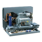Copeland compressor unit,semi-hermetic condensing unit