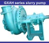 Oil/mud/sewage slurry pump