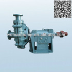 WG Series Slurry Pumps