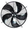 Axial fan 600mm 220/380VAC