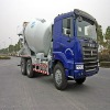 Concrete Mixer Truck (8-12cbm)
