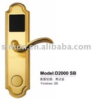 hotel door lock IC Lock D2000SB