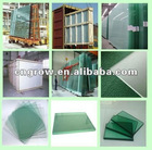 3mm,4mm,6mm,8mm,10mm,12mm tempered glass low price