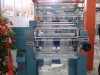 Automatic bandage and gauze making machine