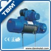 CD Type Wire Rope Hoist