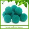 cleaning sponge ball