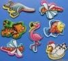 Various Styles Fridge Magnet