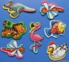 Various Styles Fridge Magnet