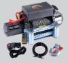 Winch 13000lb CE 12V/24V