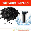 coconut shell granule activated carbon