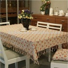 cotton cloth table linen