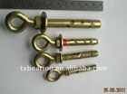 eye bolt sleeve anchor