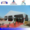 Accomodate more than 300 hundred people tents for events