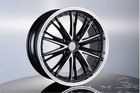 Alloy car wheels 18*8.0