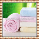 wholesale cheap bamboo fabric bath towel blanket