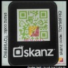 sticker&card qr reader