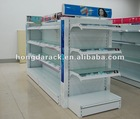 Cosmetic Shelf, display shelf with light