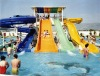 Slide Combination for Water Park