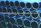 HDPE tube for gas supply