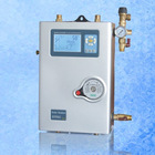 2012 newsolar working station SR961 for split pressure solar water system,controller, circulation pump,pressure meter unit