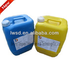 double component acrylic injection resins
