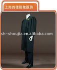 adult's graduation robe