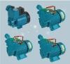 AC multistage pump