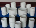 Ceramic Insulator tube for Electrical