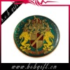 meaningful decorative antique medal medallion