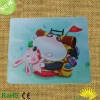 KAL Brand Children Mouse Pad Fast Delivery and Small MOQ