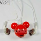 Free Shipping New 2GB Mickey Mouse MP3 Player LF-079 Wholesales & Retail