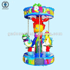 Children Carousel (Sea World)