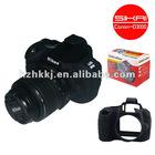 Sikai digital camera bag silicone cover for Nikon D3000