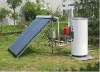 supply china fashion pressurized solar water heater vendor